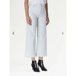 TRAVE Audrey Sky Pilot Jeans
